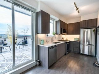 """Photo 4: 409 1306 FIFTH Avenue in New Westminster: Uptown NW Condo for sale in """"Westbourne"""" : MLS®# R2441165"""