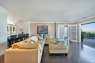 Photo 5: 970 BRAESIDE Street in West Vancouver: Sentinel Hill House for sale : MLS®# R2622589