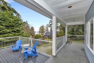 Photo 27: 512 BAYVIEW Drive: Mayne Island House for sale (Islands-Van. & Gulf)  : MLS®# R2541178