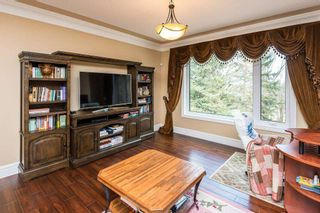 Photo 18: 116 WINDERMERE Crescent in Edmonton: Zone 56 House for sale : MLS®# E4241484