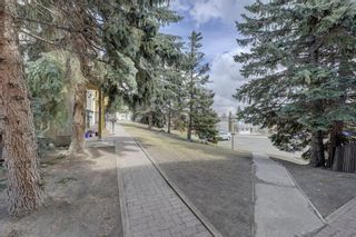 Photo 33: 103 219 Huntington Park Bay NW in Calgary: Huntington Hills Row/Townhouse for sale : MLS®# A1093664