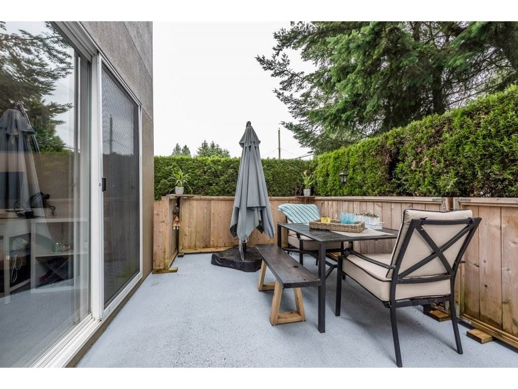 Photo 20: Photos: 1 2120 CENTRAL AVENUE in Port Coquitlam: Central Pt Coquitlam Condo for sale : MLS®# R2180338
