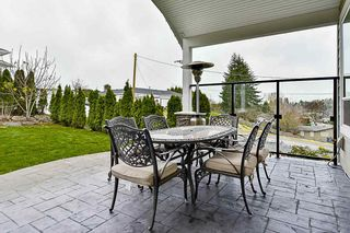 Photo 18: 34866 ORCHARD Drive in Abbotsford: Abbotsford East House for sale : MLS®# R2124536