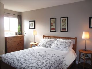 """Photo 6: 402 3278 HEATHER Street in Vancouver: Cambie Condo for sale in """"HEATHERSTONE"""" (Vancouver West)  : MLS®# V906355"""