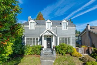 Main Photo: 4041 W 41ST Avenue in Vancouver: Dunbar House for sale (Vancouver West)  : MLS®# R2621068