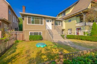 Photo 33: 637 E 11 Avenue in Vancouver: Mount Pleasant VE House for sale (Vancouver East)  : MLS®# R2509056