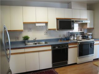 "Photo 6: 209 518 MOBERLY Road in Vancouver: False Creek Condo for sale in ""Newport Quay"" (Vancouver West)  : MLS®# V1062239"