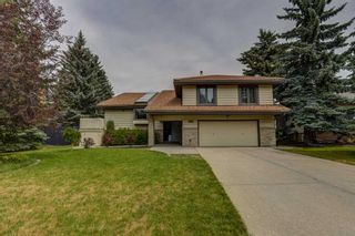 Main Photo: 512 Coach Grove Road SW in Calgary: Coach Hill Detached for sale : MLS®# A1127138