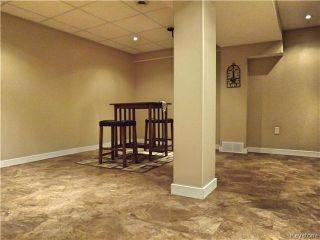 Photo 16: 3489 Eldridge Avenue in Winnipeg: Charleswood Residential for sale (1G)  : MLS®# 1713485