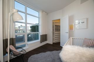 """Photo 19: 1103 88 W 1ST Avenue in Vancouver: False Creek Condo for sale in """"THE ONE"""" (Vancouver West)  : MLS®# R2624687"""
