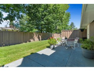"""Photo 37: 139 15501 89A Avenue in Surrey: Fleetwood Tynehead Townhouse for sale in """"AVONDALE"""" : MLS®# R2593120"""