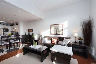 Photo 3: 301 400 Dupplin Rd in : SW Rudd Park Condo for sale (Saanich West)  : MLS®# 869054
