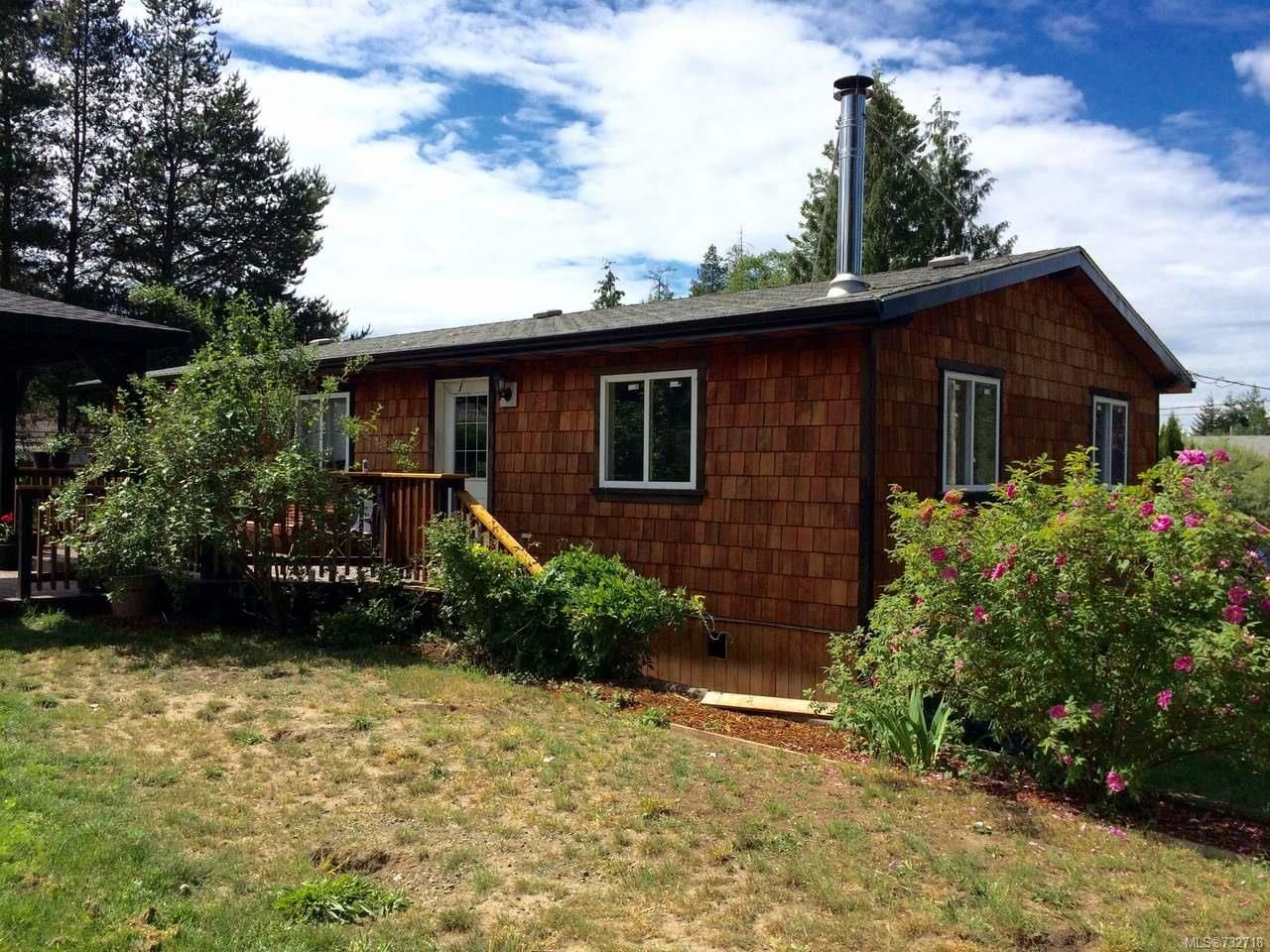 Photo 32: Photos: 921 POPLAR Way in ERRINGTON: PQ Errington/Coombs/Hilliers Manufactured Home for sale (Parksville/Qualicum)  : MLS®# 732718