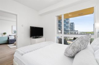 """Photo 16: 601 8580 RIVER DISTRICT Crossing in Vancouver: South Marine Condo for sale in """"Two Town Centre"""" (Vancouver East)  : MLS®# R2580251"""