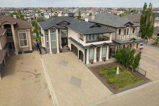Photo 2: 7228 164 Avenue in Edmonton: Zone 28 House for sale : MLS®# E4248250