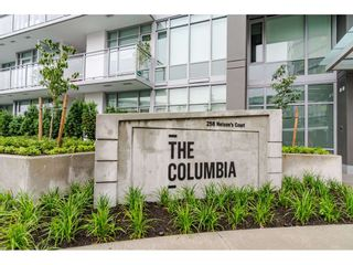 """Photo 2: 1306 258 NELSON'S Court in New Westminster: Sapperton Condo for sale in """"THE COLUMBIA AT BREWERY DISTRICT"""" : MLS®# R2472326"""