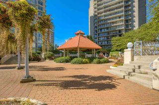 Photo 20: 804 719 PRINCESS STREET in New Westminster: Uptown NW Condo for sale : MLS®# R2205033