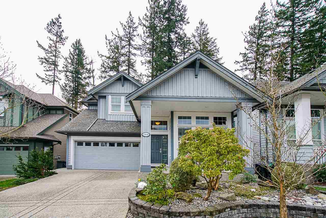 "Main Photo: 15040 58A Avenue in Surrey: Sullivan Station House for sale in ""Panorama Hills"" : MLS®# R2554671"