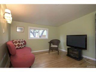 Photo 10: 636 Minto Street in WINNIPEG: West End / Wolseley Residential for sale (West Winnipeg)  : MLS®# 1513809