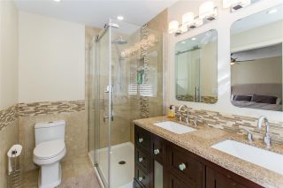 Photo 11: 20 FLAVELLE Drive in Port Moody: Barber Street House for sale : MLS®# R2437428