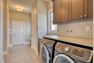 Photo 18: 409 SILVERADO RANCH Manor SW in Calgary: Silverado Detached for sale : MLS®# A1102615