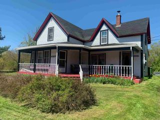Main Photo: 10207 Highway 1 in Paradise: 400-Annapolis County Residential for sale (Annapolis Valley)  : MLS®# 202114915