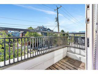 Photo 11: 201 2190 W 5TH Avenue in Vancouver: Kitsilano Condo for sale (Vancouver West)  : MLS®# R2606161