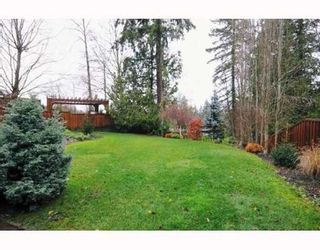 """Photo 9: 24227 MCCLURE Drive in Maple Ridge: Albion House for sale in """"MAPLE CREST"""" : MLS®# V798232"""