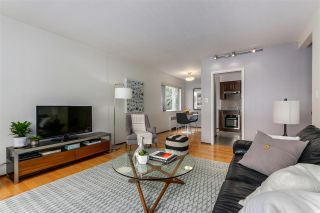 "Photo 3: 110 1879 BARCLAY Street in Vancouver: West End VW Condo for sale in ""Ralston Court"" (Vancouver West)  : MLS®# R2544268"
