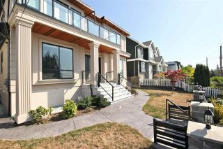FEATURED LISTING: 6009 PATRICK Street Burnaby