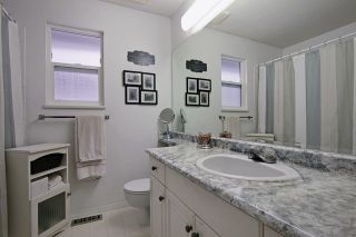 """Photo 16: 18519 64A Avenue in Surrey: Cloverdale BC House for sale in """"CLOVER VALLEY STATION"""" (Cloverdale)  : MLS®# R2026512"""