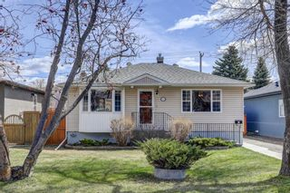 Photo 1: 724 35A Street NW in Calgary: Parkdale Detached for sale : MLS®# A1100563