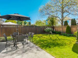 Photo 19: 3206 RICHMOND Street: Steveston Village Home for sale ()  : MLS®# V1117140