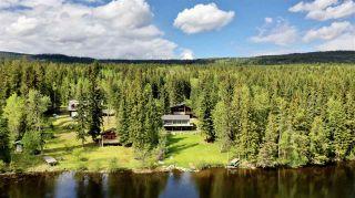 Photo 1: 5564 NORTHWOOD ROAD: Lac la Hache House for sale (100 Mile House (Zone 10))  : MLS®# R2460016