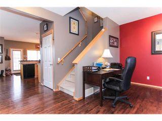 Photo 5: 381 ELGIN Way SE in Calgary: McKenzie Towne House for sale : MLS®# C4036653