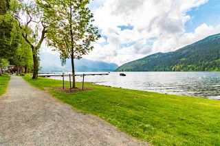 Photo 31: 234 FIRST Avenue: Cultus Lake House for sale : MLS®# R2575826