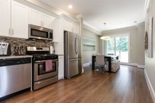 """Photo 5: 318 SEYMOUR RIVER Place in North Vancouver: Seymour NV Townhouse for sale in """"Latitudes"""" : MLS®# R2541296"""