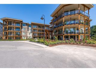 "Photo 4: 208 45746 KEITH WILSON Road in Chilliwack: Sardis East Vedder Rd Condo for sale in ""Englewood Courtyard Platinum 2"" (Sardis)  : MLS®# R2542236"