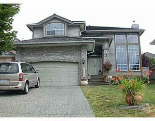 Photo 1: 1627 SALAL Crescent in Coquitlam: Westwood Plateau House for sale : MLS®# V632762