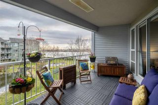 "Photo 2: 314 2020 E KENT AVENUE SOUTH in Vancouver: South Marine Condo for sale in ""Tugboat Landing"" (Vancouver East)  : MLS®# R2538766"