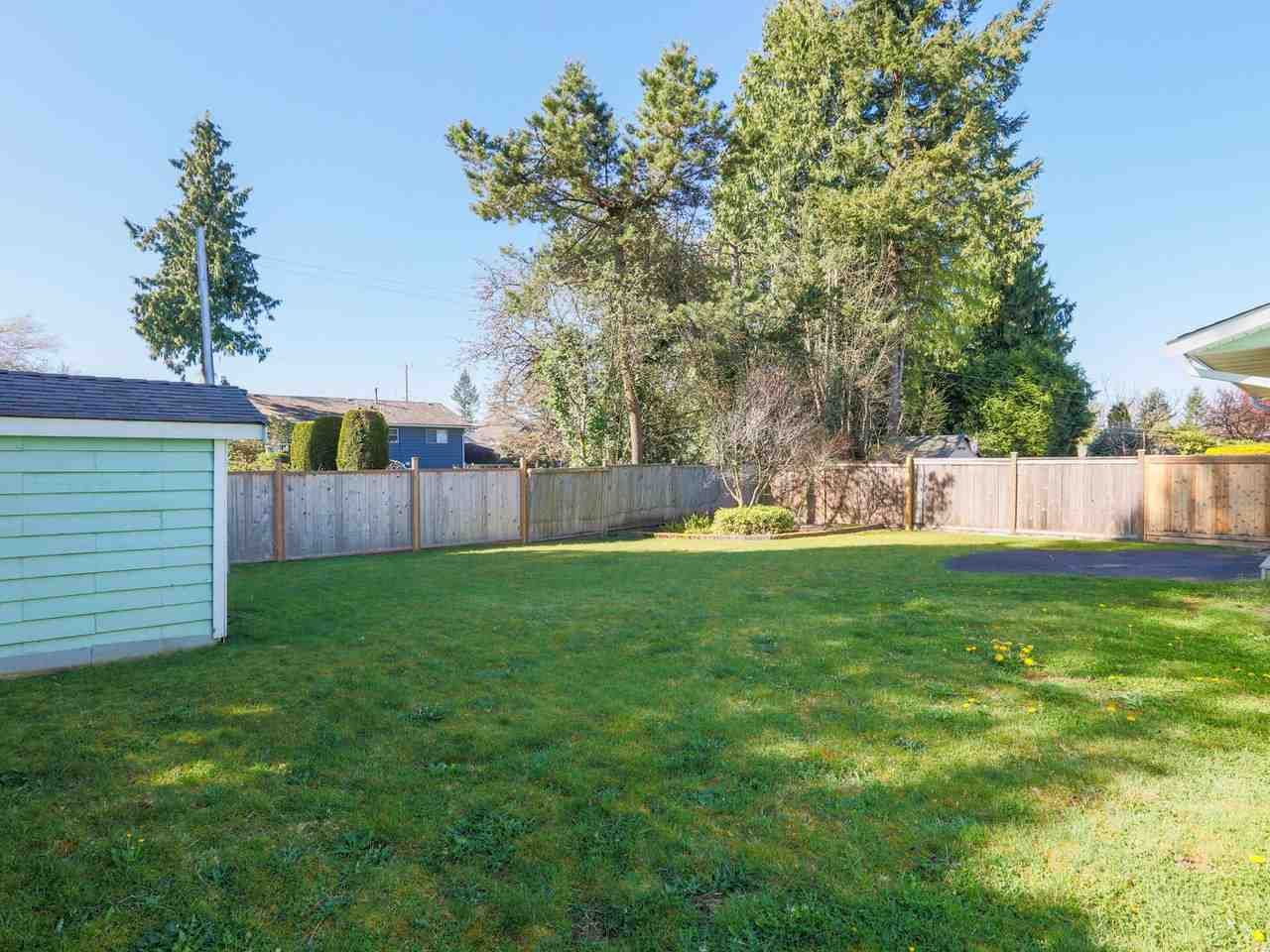 Photo 22: Photos: 1422 GROVER Avenue in Coquitlam: Central Coquitlam House for sale : MLS®# R2568207