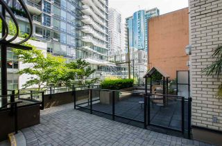 "Photo 38: 304 1252 HORNBY Street in Vancouver: Downtown VW Condo for sale in ""PURE"" (Vancouver West)  : MLS®# R2456656"