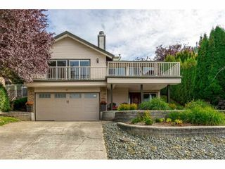 Photo 1: 2822 MCBRIDE Street in Abbotsford: Abbotsford East House for sale : MLS®# R2409883