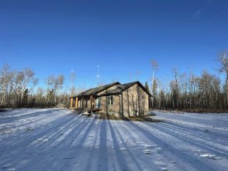 Photo 33: 13 55504 RGE RD 13: Rural Lac Ste. Anne County House for sale : MLS®# E4229579