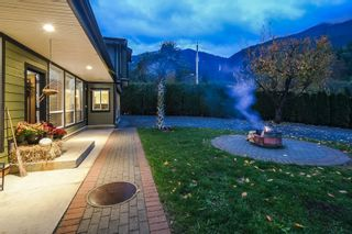 Photo 29: 7720 NIXON Road in Chilliwack: Eastern Hillsides House for sale : MLS®# R2321543