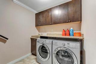 Photo 25: 7032 144 Street in Surrey: East Newton 1/2 Duplex for sale : MLS®# R2578932