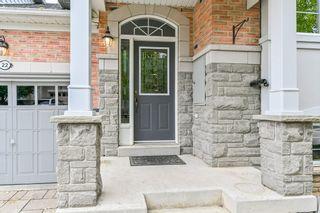 Photo 3: 22 4241 Sarazen Drive in Burlington: House for sale : MLS®# H4067142