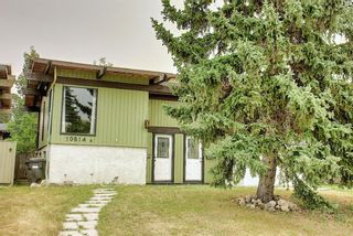 Photo 4: 10814 5 Street SW in Calgary: Southwood Duplex for sale : MLS®# A1136594