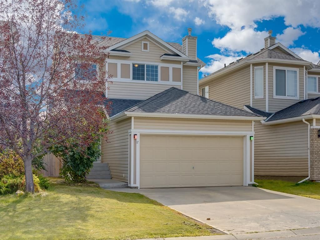 Main Photo: 17 ROYAL ELM Way NW in Calgary: Royal Oak Detached for sale : MLS®# A1034855