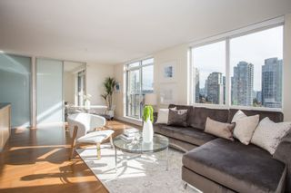 """Main Photo: 903 1055 HOMER Street in Vancouver: Yaletown Condo for sale in """"THE DOMUS"""" (Vancouver West)  : MLS®# R2627431"""